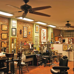 Saved tattoo new york city ny usa your local tattoo shop for Tattoo shops in new york
