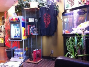 Calgary your local tattoo shop for Tattoo shops in eau claire