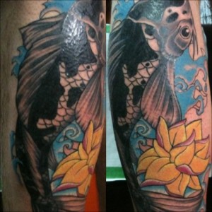 Kelowna your local tattoo shop for Tattoo shops in beaverton